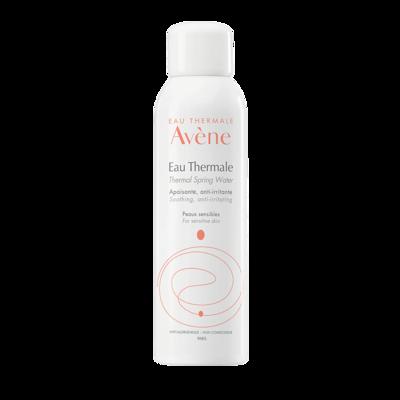 Eau Thermale Avène Avène Thermalwasser Spray + Kompresse