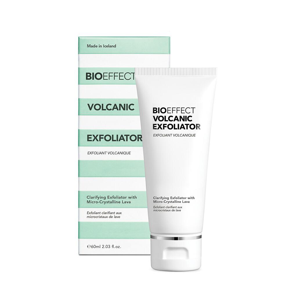 BIOEFFECT Volcanic Exfoliator