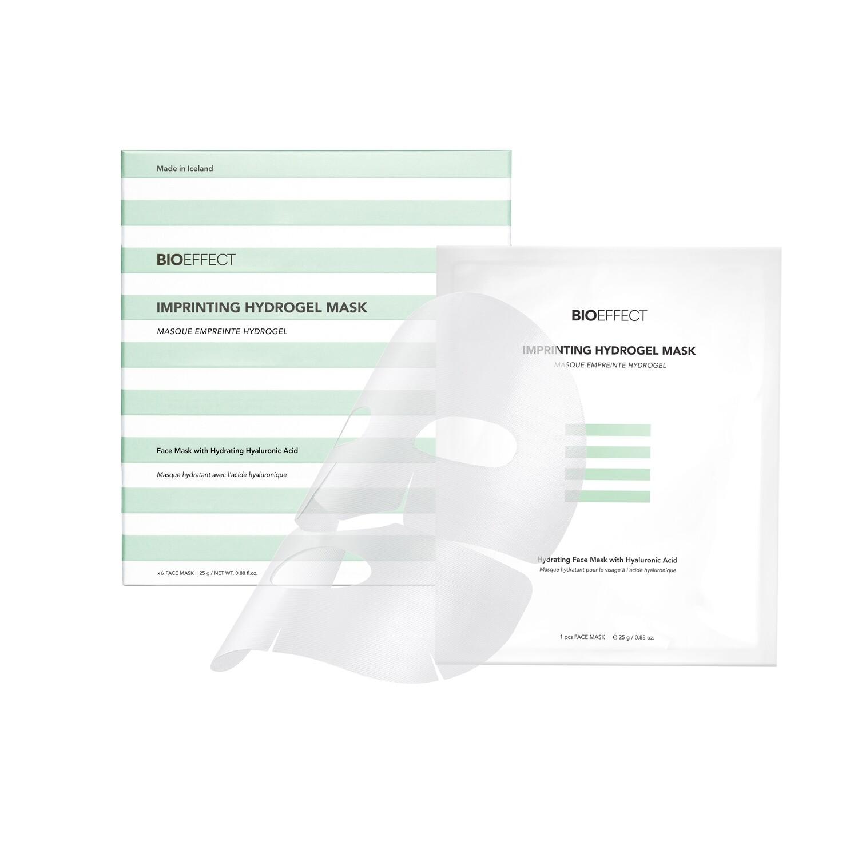 BIOEFFECT Imprinting Hydrogel Mask - 1 Pad