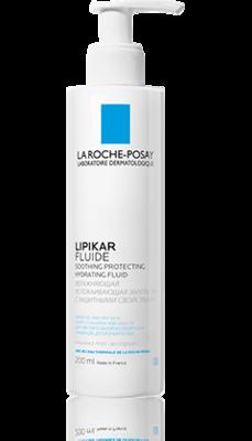 LA ROCHE POSAY Lipikar Fluid 400 ml