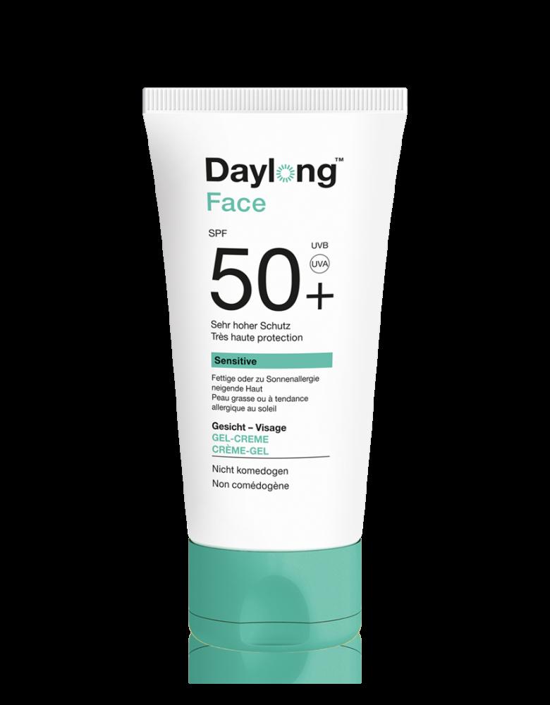 Daylong™ Face Gel-Creme SPF 50+ Sensitive