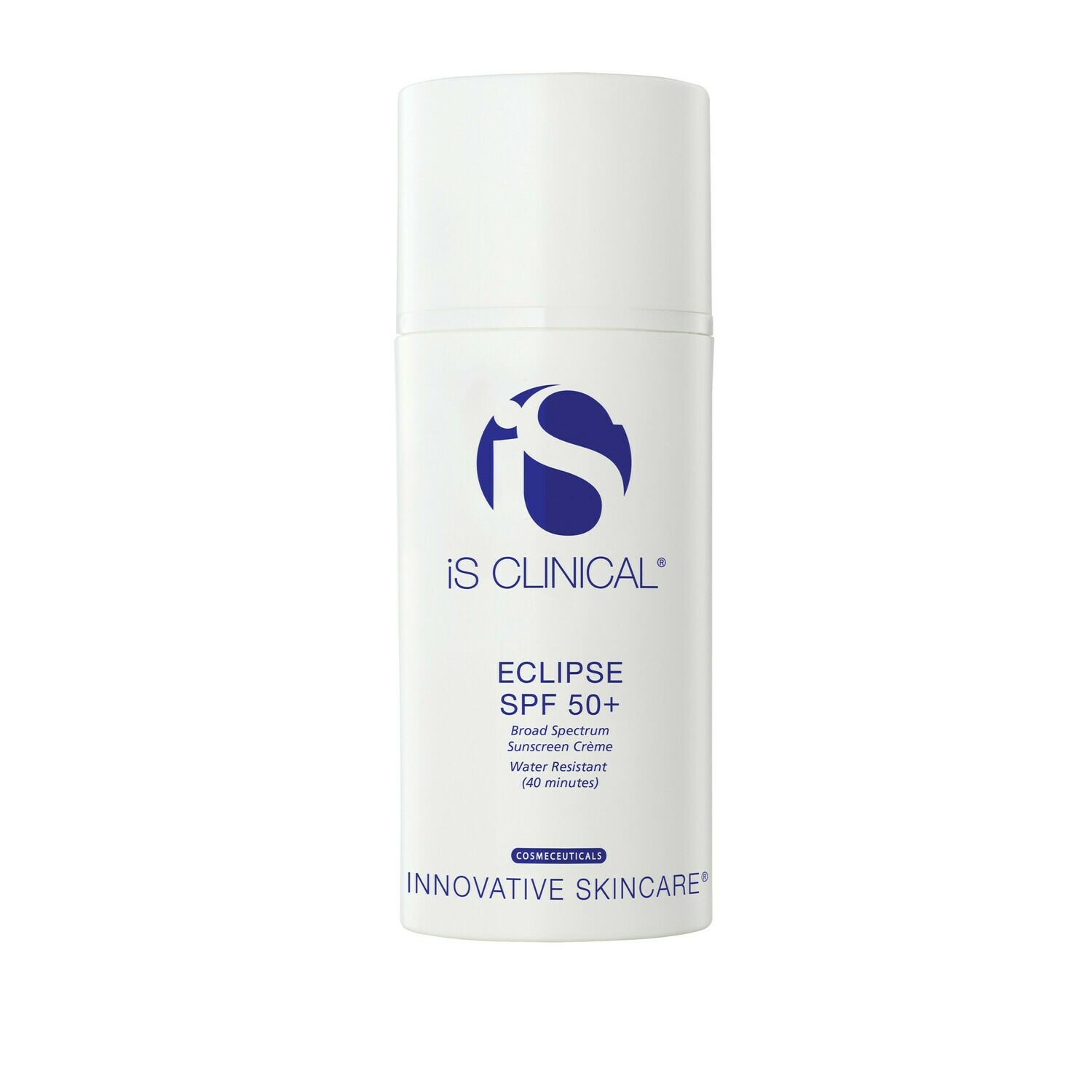 iS CLINICAL ECLIPSE SPF 50+ NON-TINTED