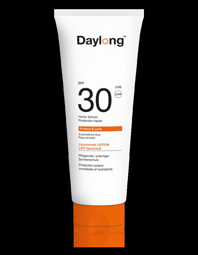 Daylong™ Liposomale Lotion SPF 30 - Protect & Care