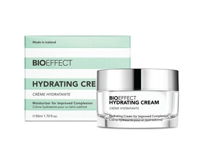 BIOEFFECT HYDRATING CREAM
