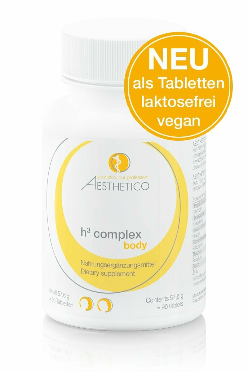 AESTHETICO h³ complex