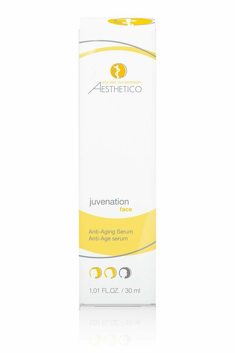 AESTHETICO juvenation