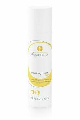 AESTHETICO revitalizing cream