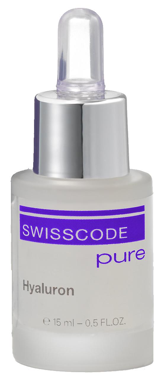 Swisscode Pure Hyaluron