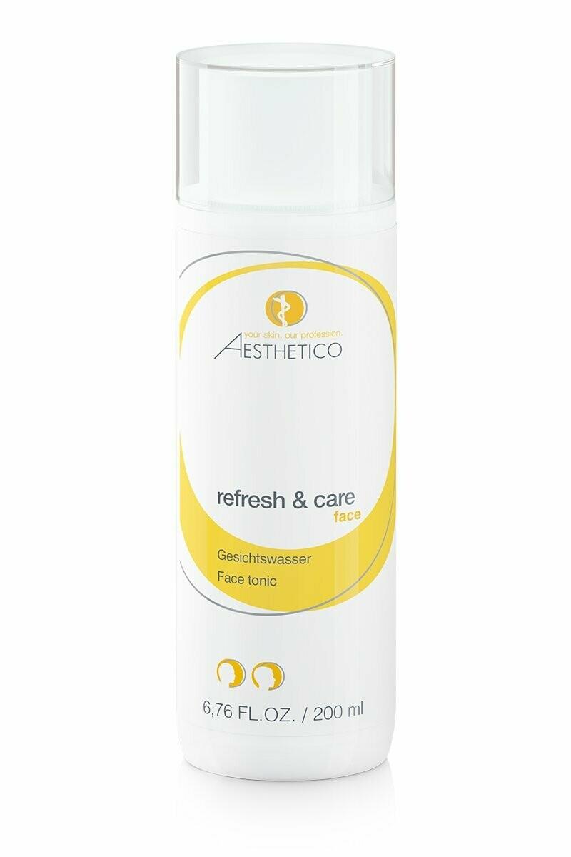 AESTHETICO refresh & care