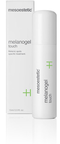 mesoestetic Melanogel touch Roll-on