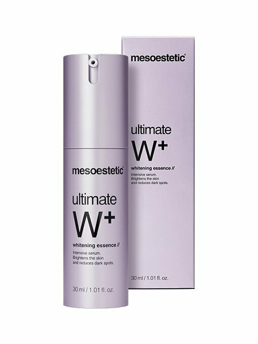 mesoestetic ULTIMATE W+ Essence