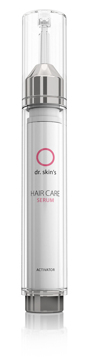dr. skin's® HAIRCARE Serum Activator