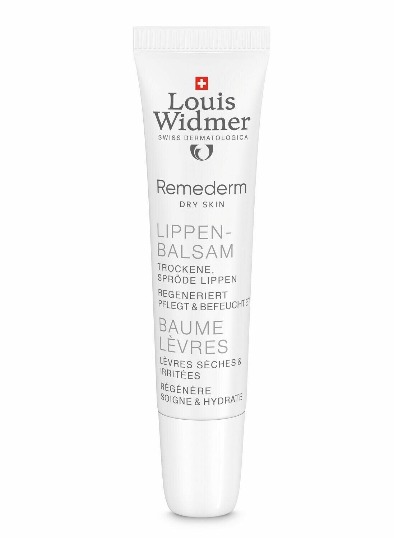 Louis Widmer Remederm Lippenbalsam