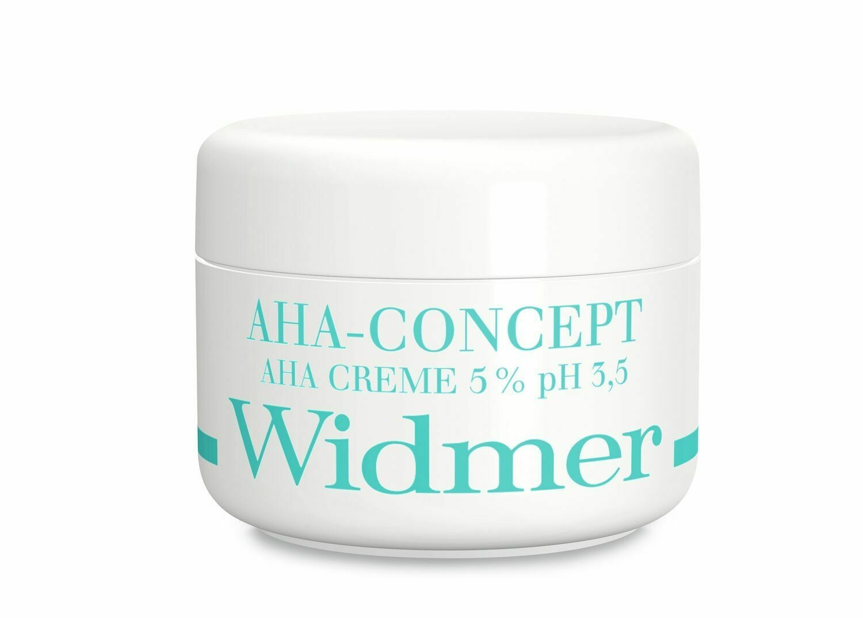 Louis Widmer AHA Creme 5%