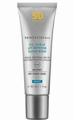 SkinCeuticals Oil Shield UV Defense