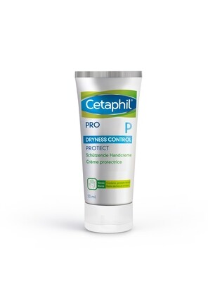 Cetaphil® PRO DRYNESS CONTROL PROTECT schützende Handcreme