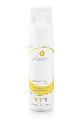 AESTHETICO active foam