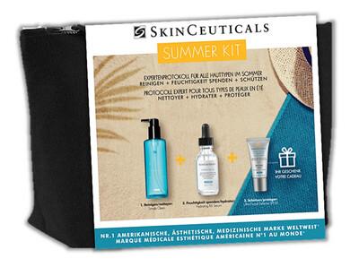 SkinCeuticals Summer Kit