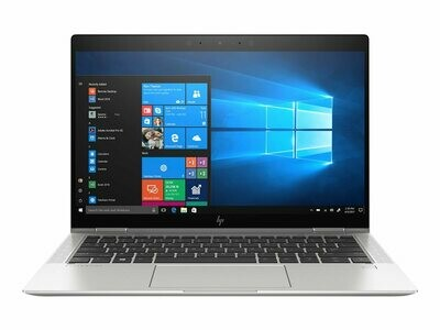 HP EliteBook x360 1030 G4, i7-8565U, 16GB, SSD PCIe 512GB, FHD AG, 13.3 inch, touch, Win10 Pro, Pen