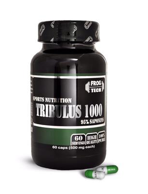 TRIBULUS TERRESTRIS 95% 60 капсул Трибулус террестрис купить