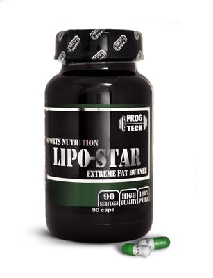 Lipo-Star Жиросжигатель 90 капсул Липо Стар