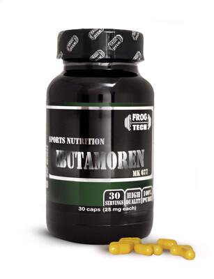 Ibutamoren (Nutrobol, MK 677) 30 капсул Ибутаморен купить от frogtech