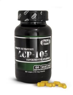 ACP-105 60 капсул САРМ АСП 105 курс на два месяца купить