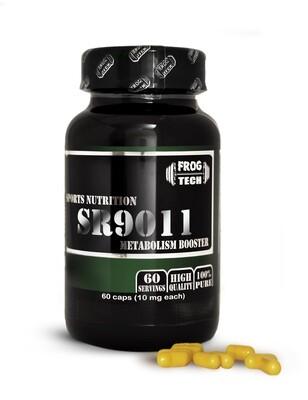 SR9011 60 капсул по 10 мг новейшая альтернатива реверола сармс купить (Stenabol, Reverol) от frogtech
