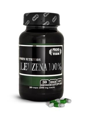 LEUZEA EXTRACT 30 капсул Левзея адоптогены для здоровья купить