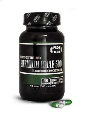 PREMIUM DMAE 500 60 капсул ДМАЭ (Диметиламиноэтанол) купить