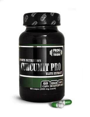 CURCUMIT PRO 60 капсул Куркумин купить