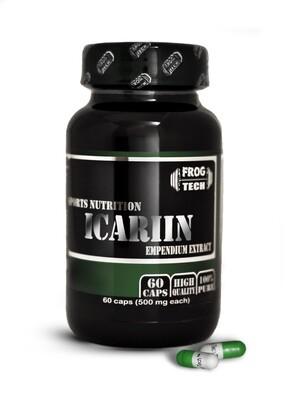 Icariin 20% 60 капсул Икариин от frogtech