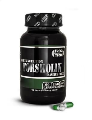 FORSKOLIN 60 капсул Форсколин купить