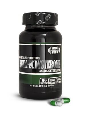BETA-Ecdysterone 60 капсул Экдистерон из шпината купить