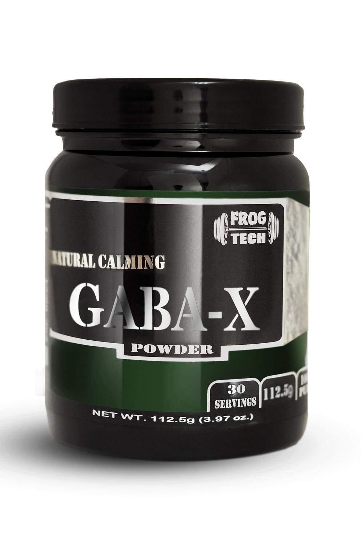 GABA-Х  112.5 гр Габа купить