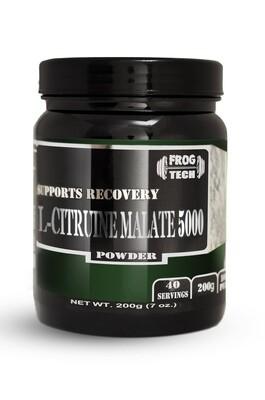 L-CITRULINE MALATE 5000 200гр Цитрулин купить