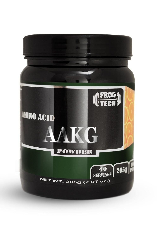 AAKG 200гр (апельсин) Аргинин купить