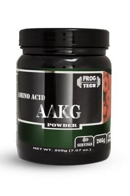 AAKG 200гр (малина) Аргинин купить frogtech