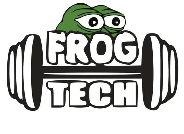 Frogtech.shop - официальный магазин бренда Frog Tech