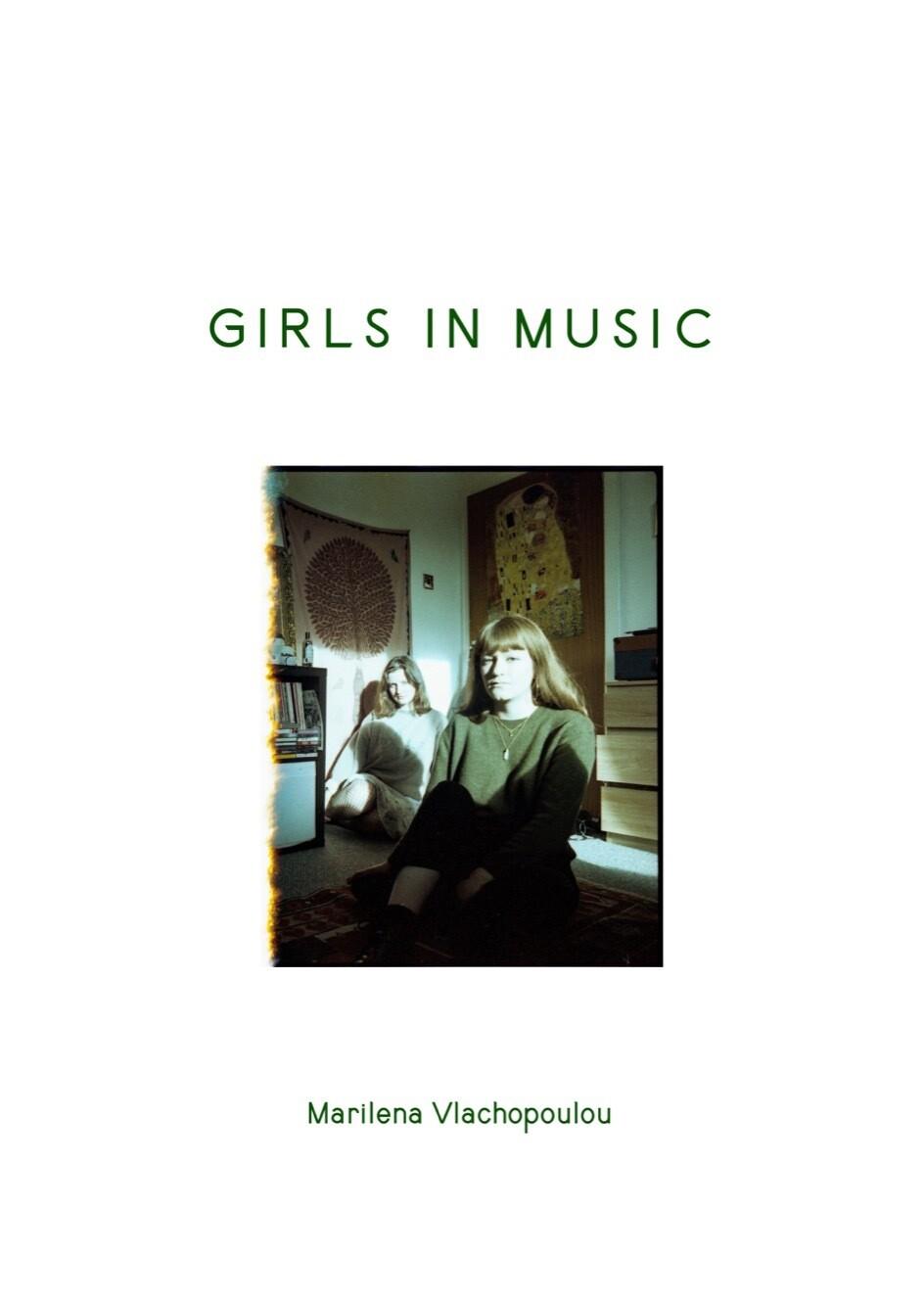Girls in Music