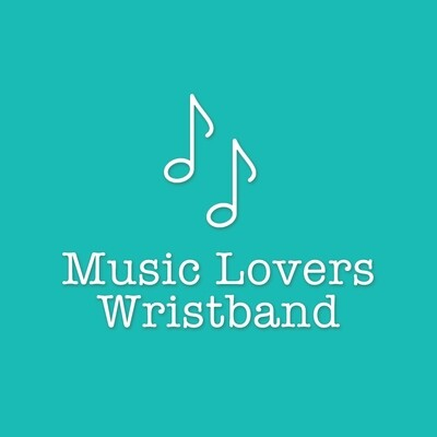 Music Lovers Wristband (For Existing Members)