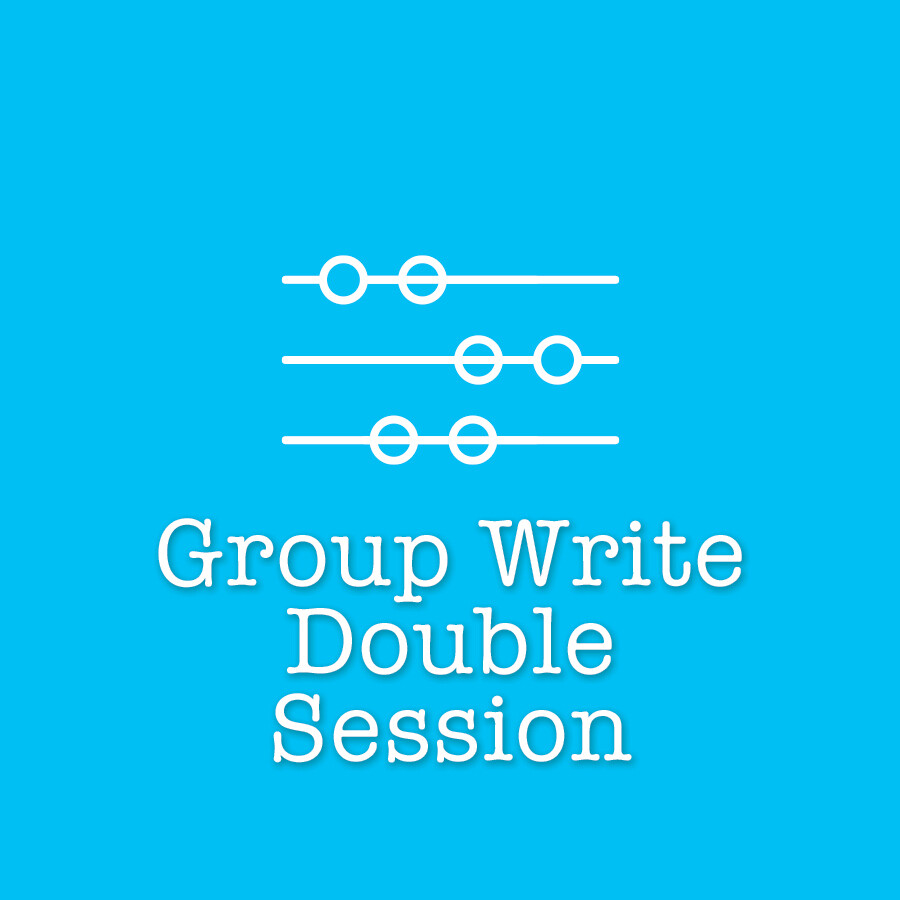 Group Write Double Session