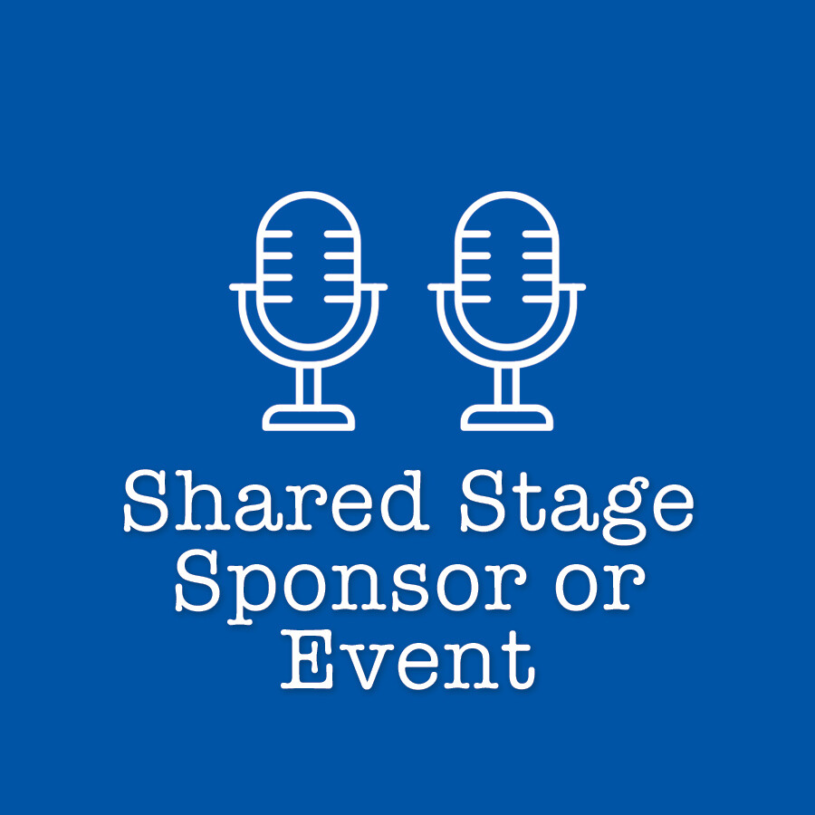 Shared Sponsor Event
