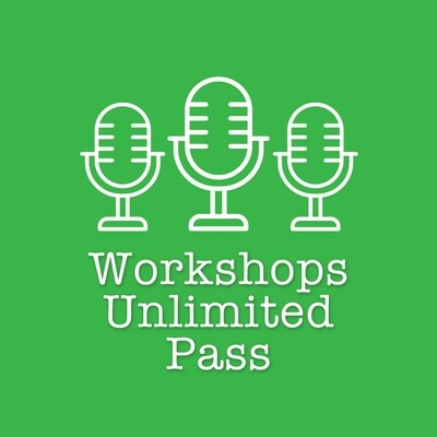 Workshops Unlimited Pass