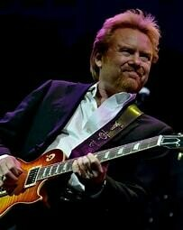 Saturday Night Big Event featuring Lee Roy Parnell & Tony Arata