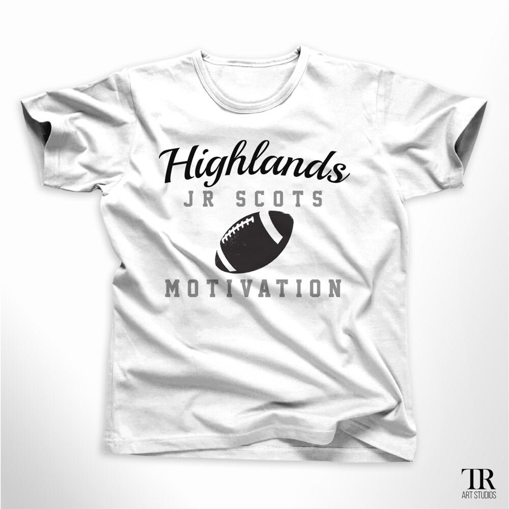 Highlands Motivation