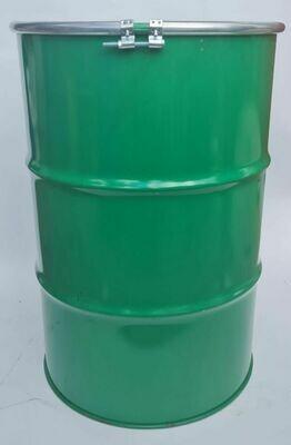 Peltitynnyri 200l, avattavalla kannella, eri värejä