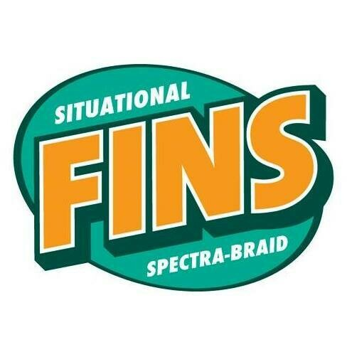 Fins Windtamer Braided Line