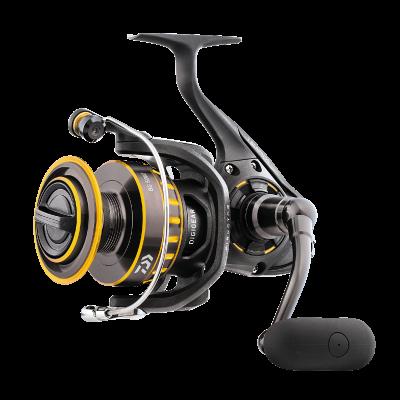DAIWA Black Gold BG 2500 Spinning Reel