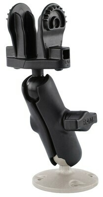 Ram Mount 1 In. Ball & Arm for Lowrance Hook2